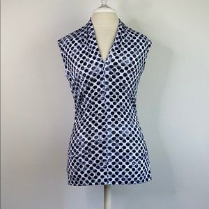 Vince Camuto blouse, size small